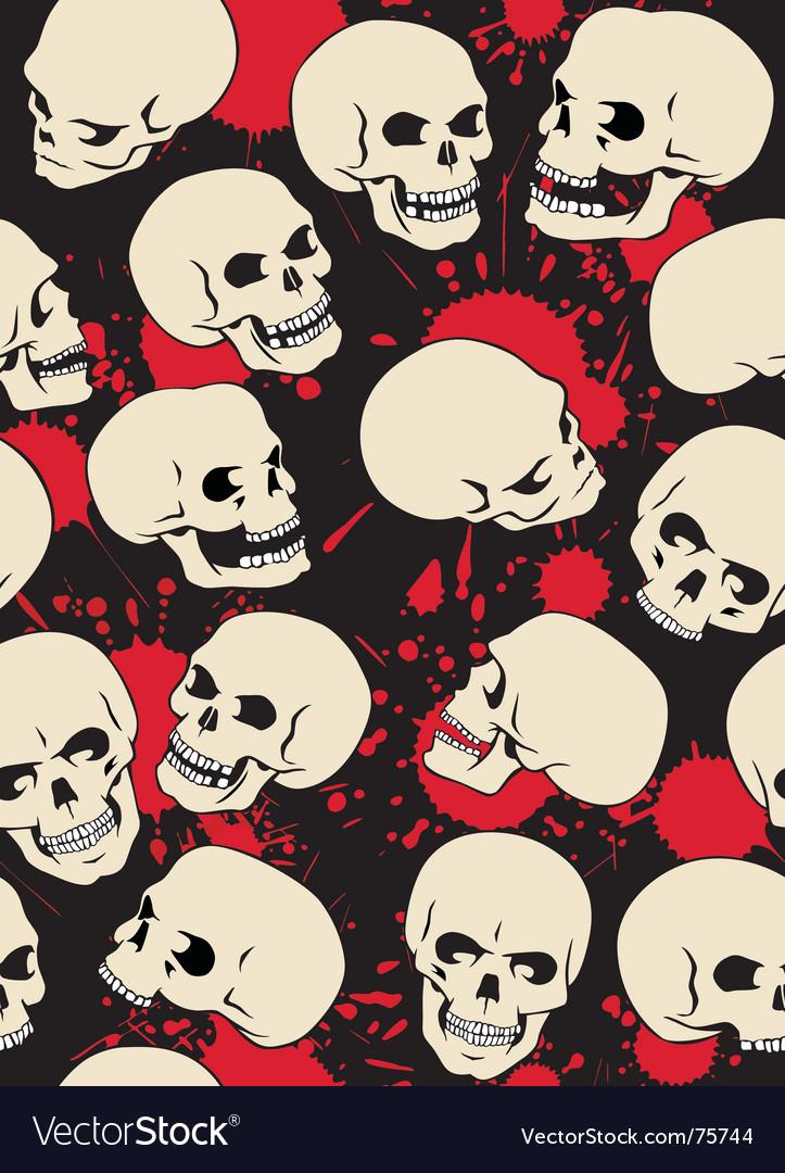 Skulls vector   Price: 1 Credit (USD $1)