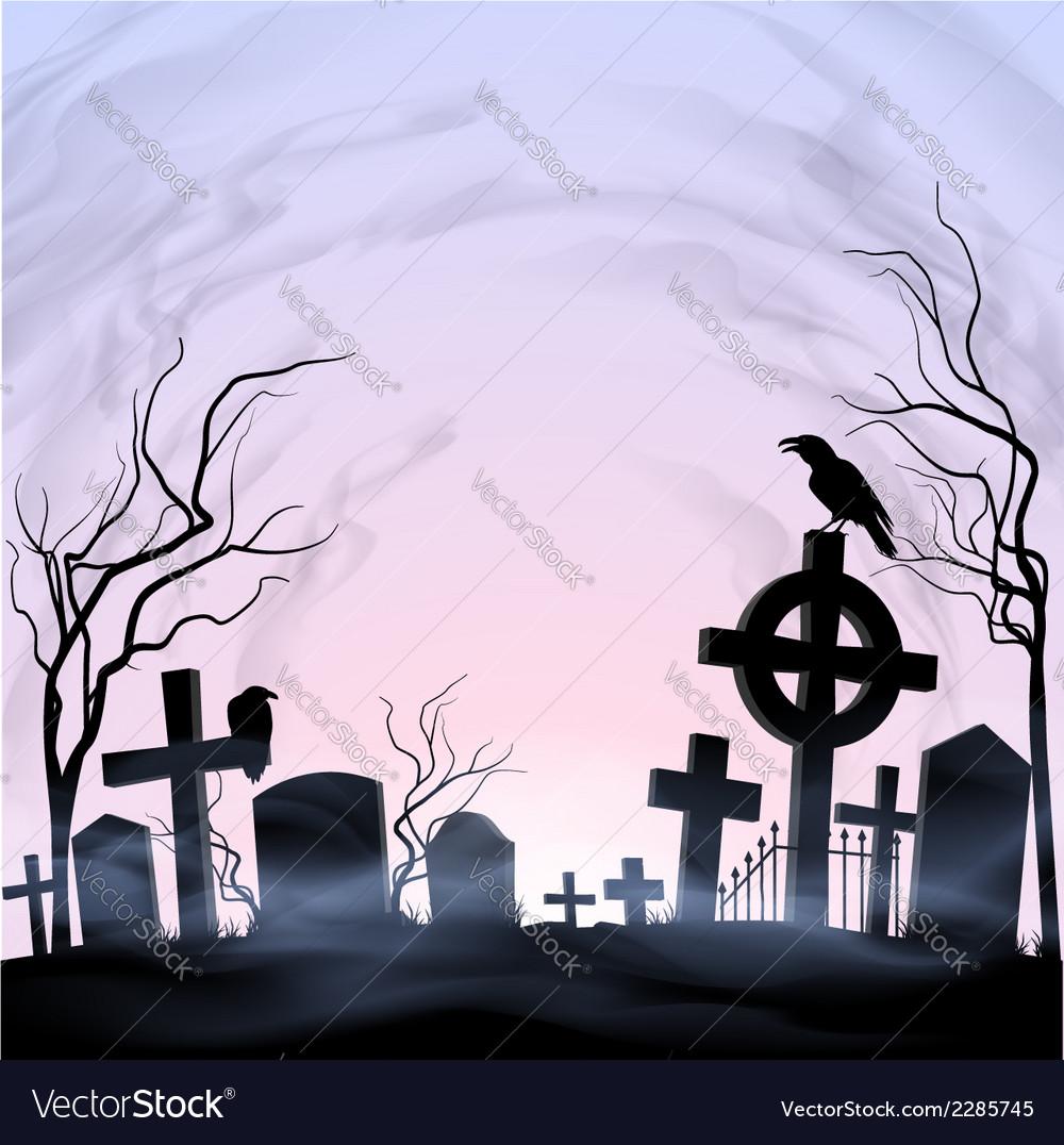 Graveyard vector | Price: 1 Credit (USD $1)