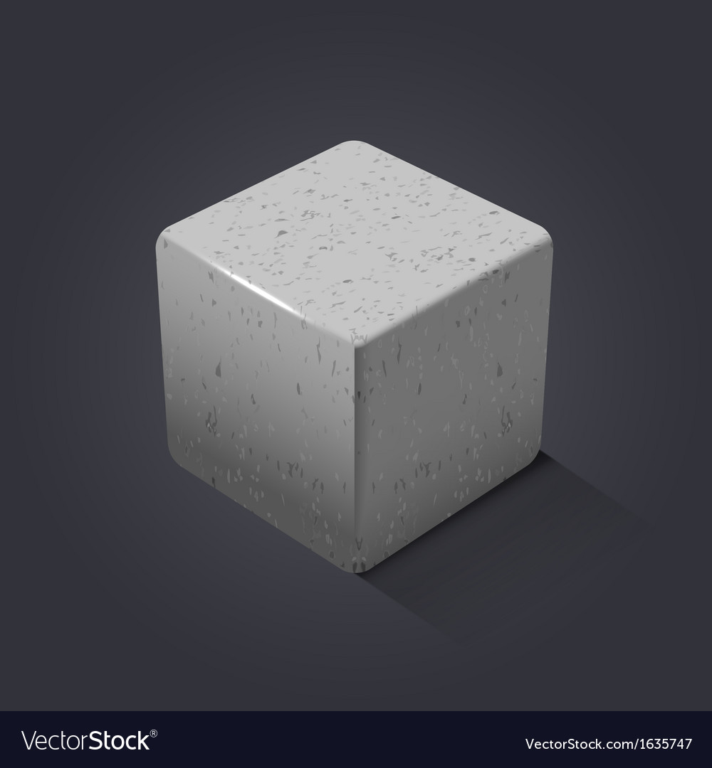 Rock vector | Price: 1 Credit (USD $1)