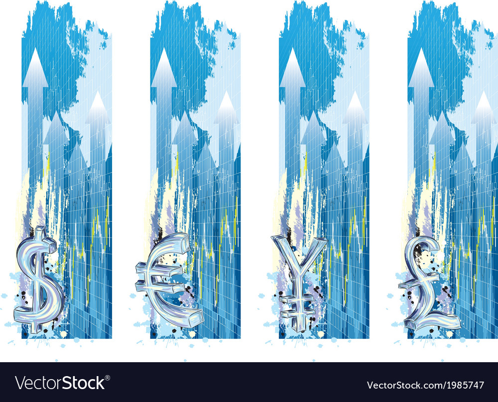 Set of stock banners vector | Price: 1 Credit (USD $1)
