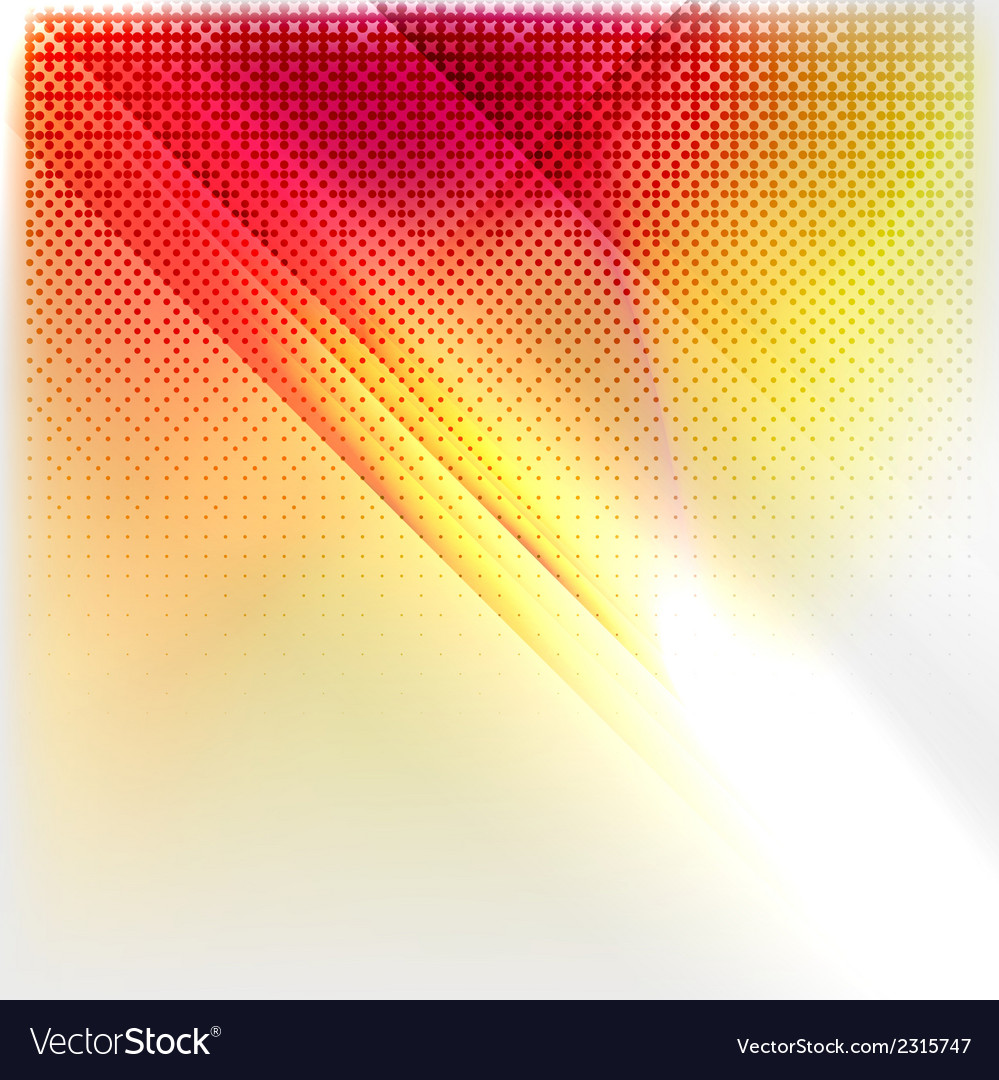 Textured blurred color wave background vector   Price: 1 Credit (USD $1)