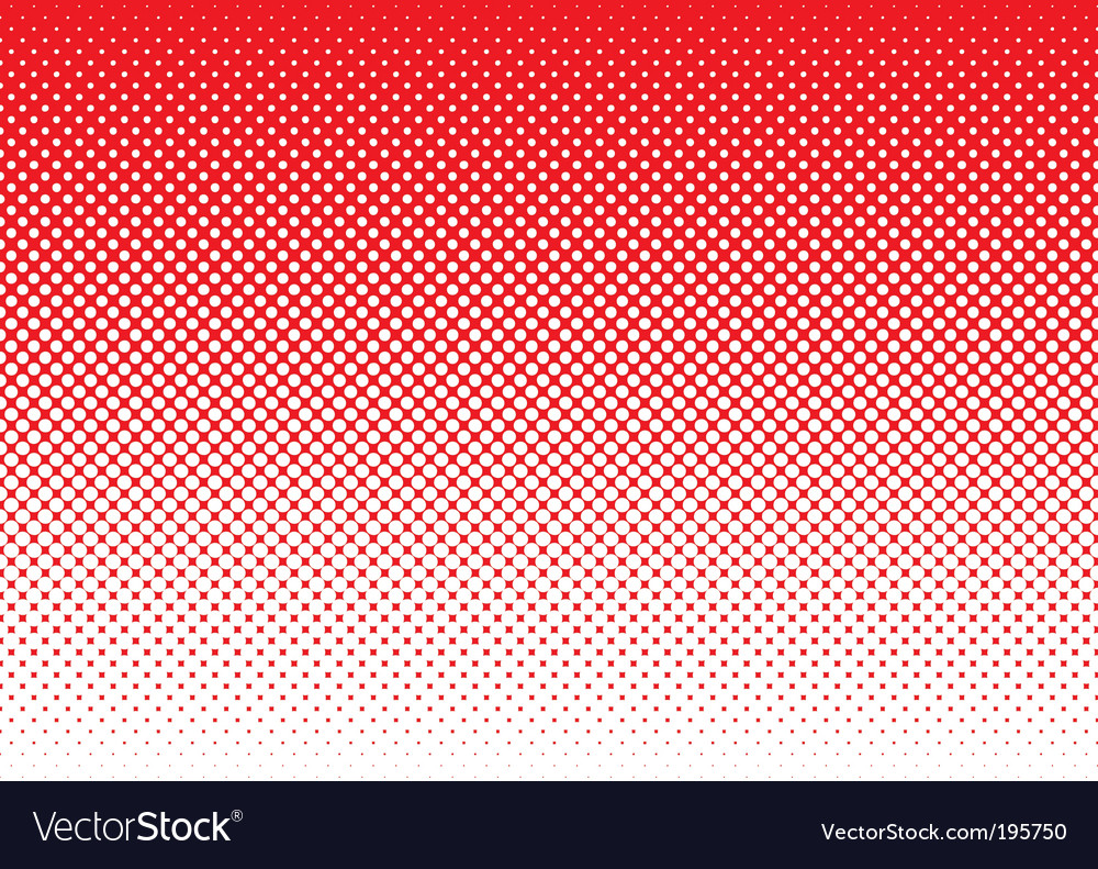 Halftone abstract background vector | Price: 1 Credit (USD $1)
