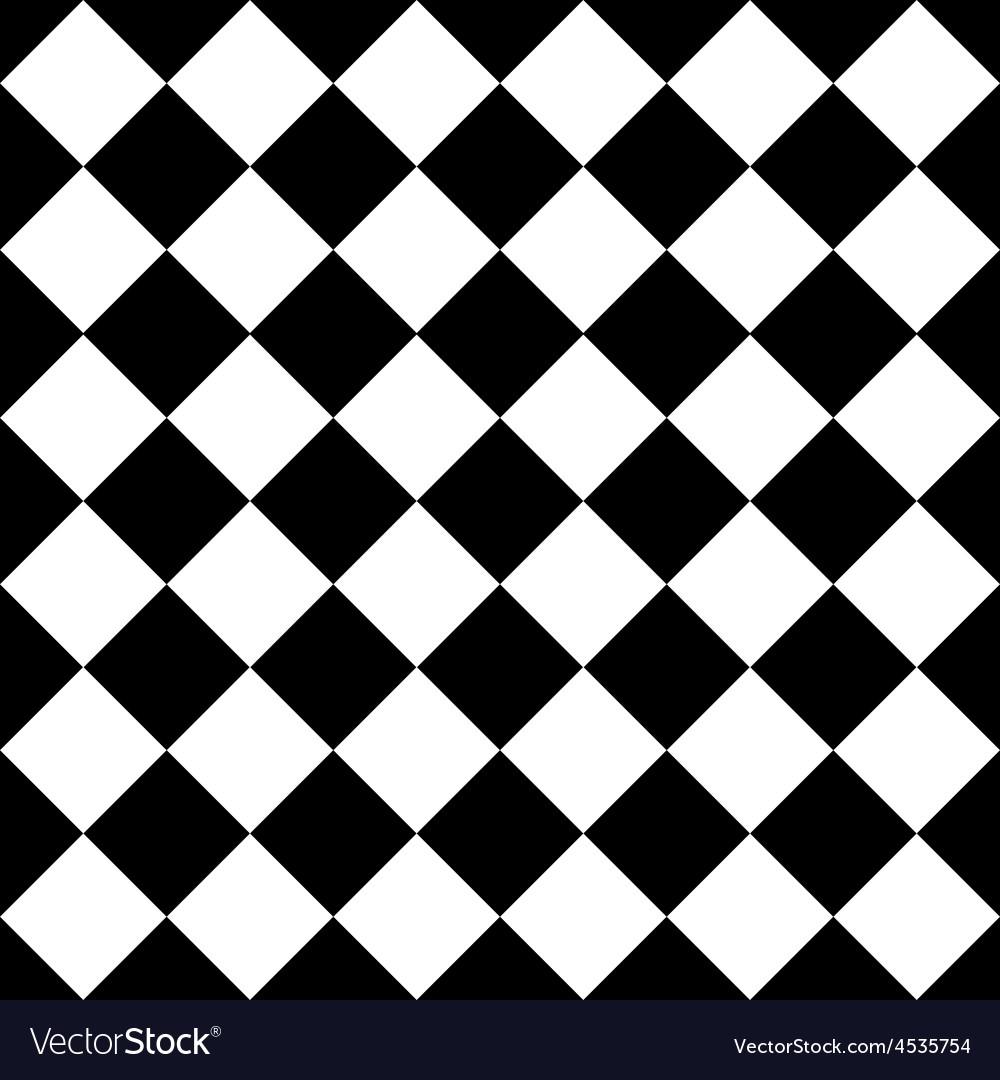 Empty diagonal chess board  eps10 vector   Price: 1 Credit (USD $1)