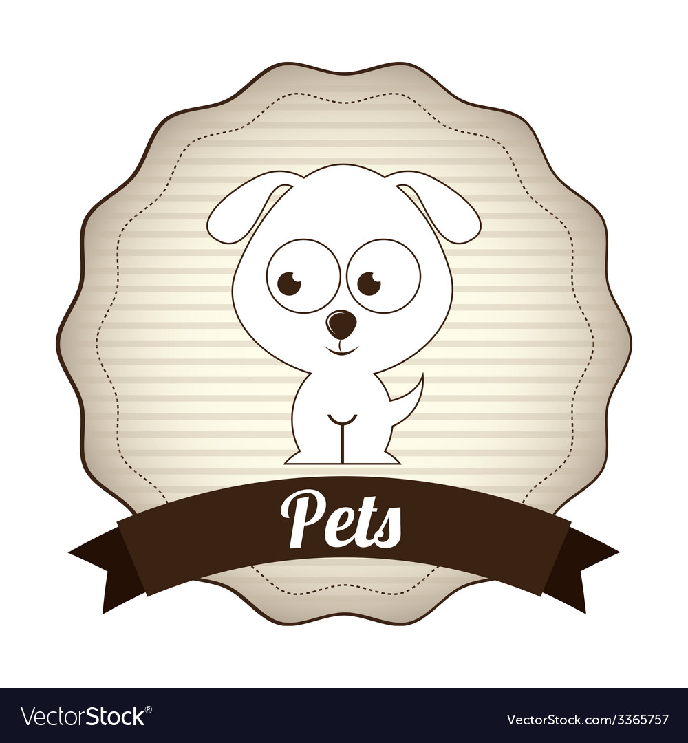 Animals design vector | Price: 1 Credit (USD $1)