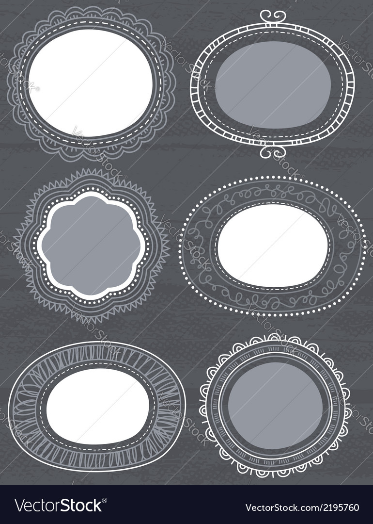 Decorative circle labels suitable for design vector   Price: 1 Credit (USD $1)