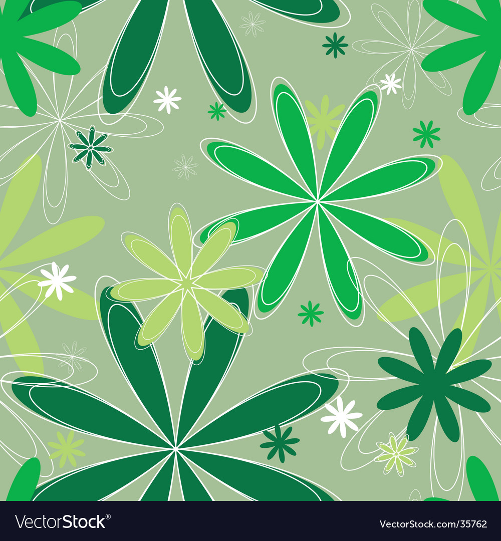 Flowery vector | Price: 1 Credit (USD $1)