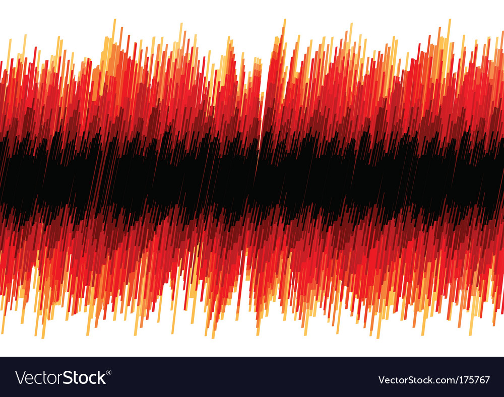 Oscilloscope abstract vector   Price: 1 Credit (USD $1)