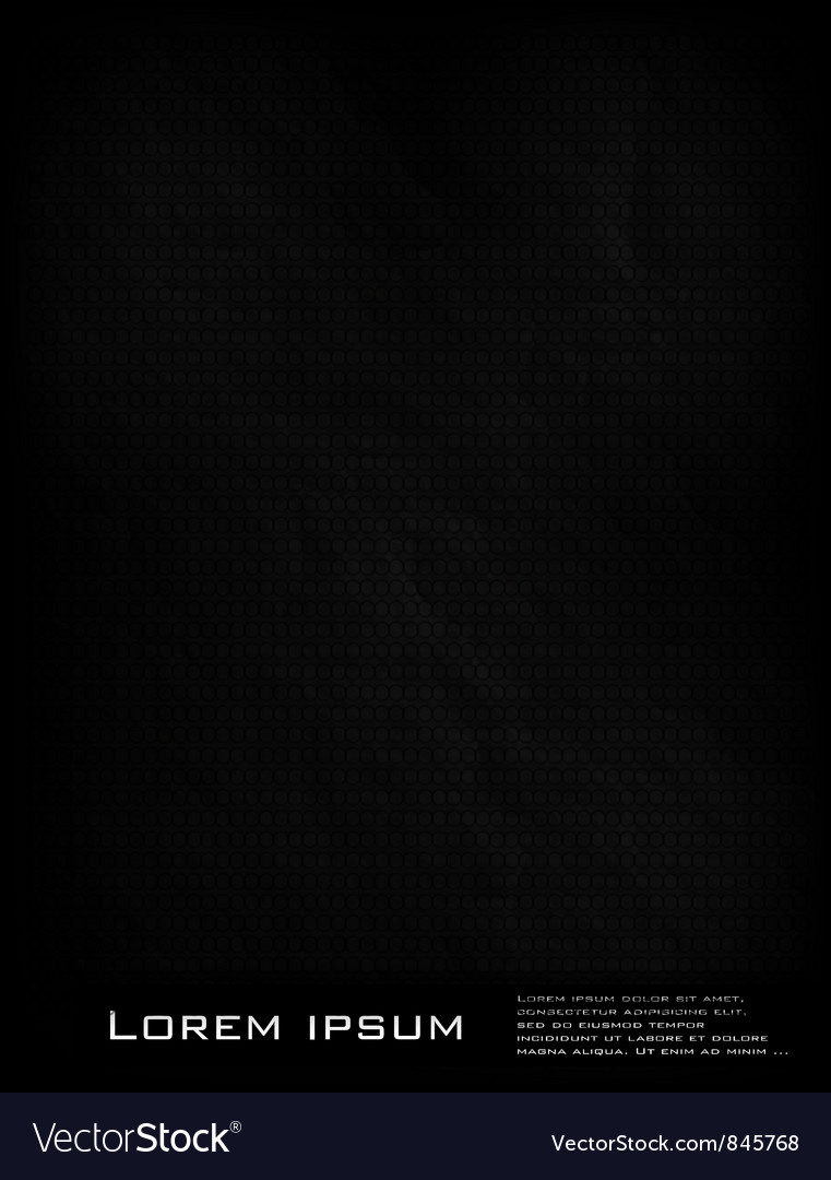 Torn paper background and black vector | Price: 1 Credit (USD $1)