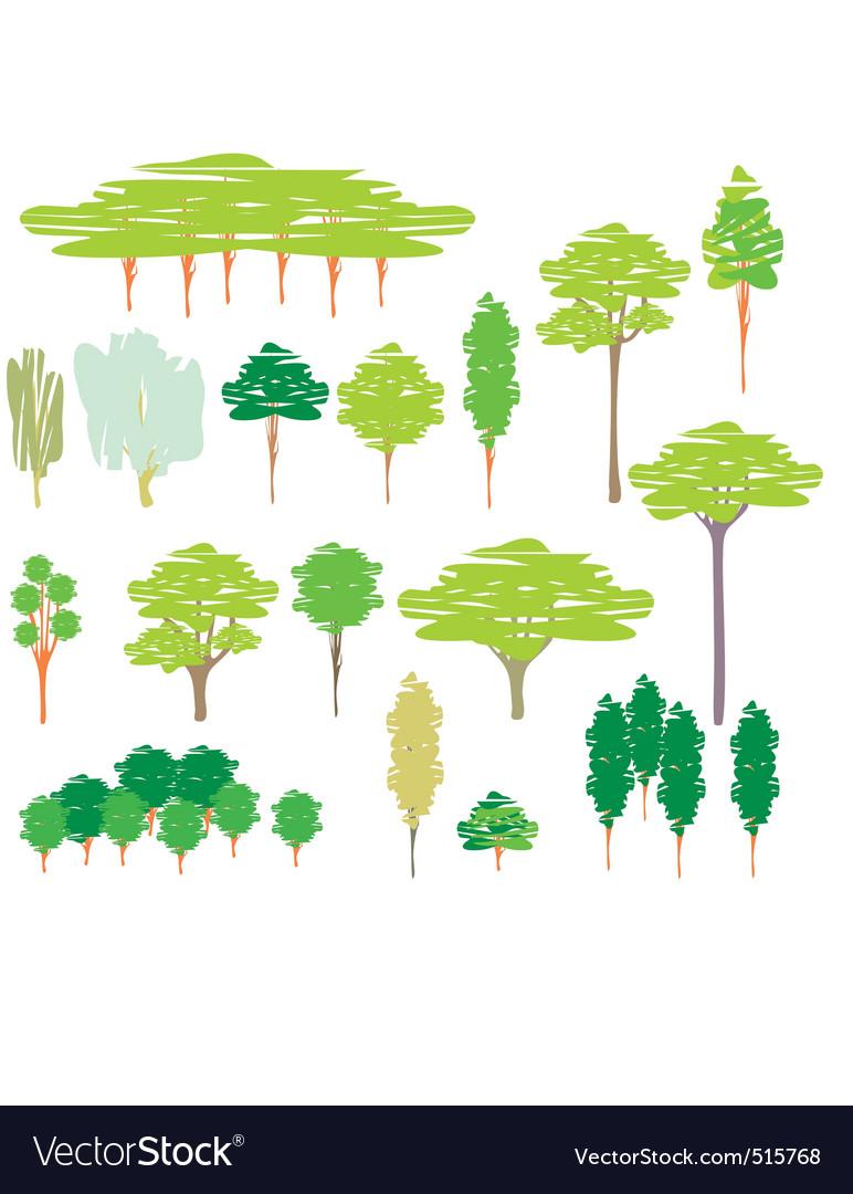 Trees vector   Price: 1 Credit (USD $1)