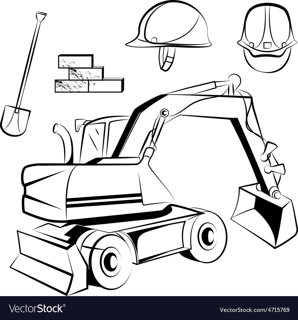 Special-purpose-vehicles vector | Price: 1 Credit (USD $1)