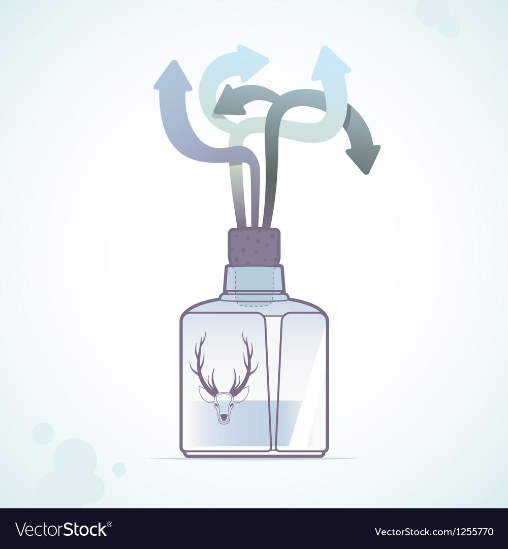 Secret elixir vector | Price: 1 Credit (USD $1)