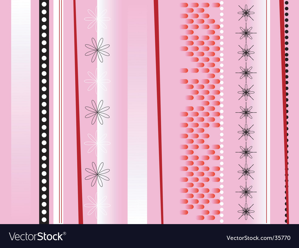 Wrapping paper ruddy vector | Price: 1 Credit (USD $1)