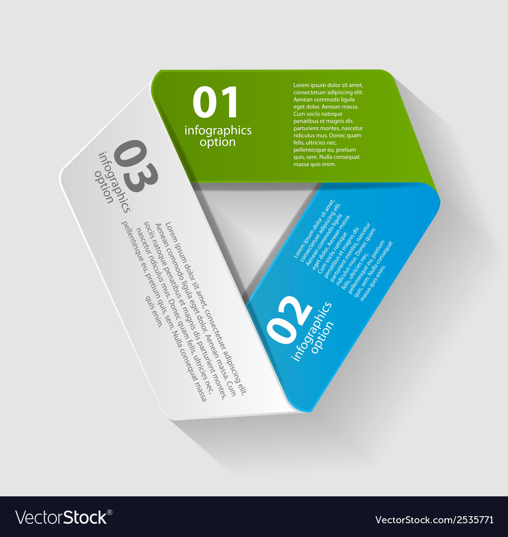 Infographic templates for business  eps10 vector | Price: 1 Credit (USD $1)