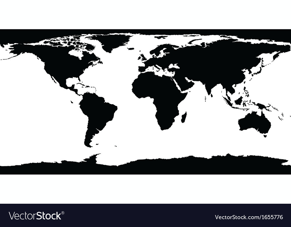 World map texture vector | Price: 1 Credit (USD $1)