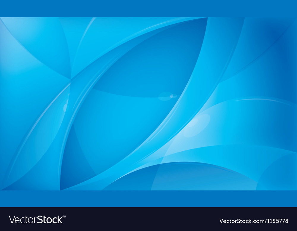 Aqua abstract background vector | Price: 1 Credit (USD $1)