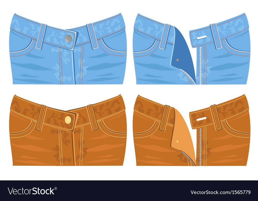 Jeans vector   Price: 1 Credit (USD $1)