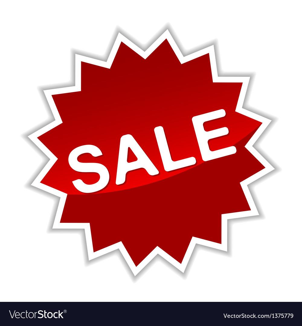 Sale icon vector | Price: 1 Credit (USD $1)