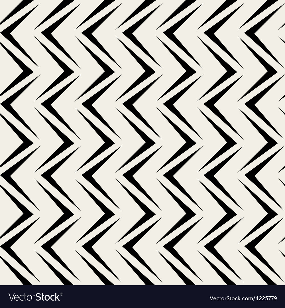 Seamless pattern modern stylish texture geometric vector | Price: 1 Credit (USD $1)
