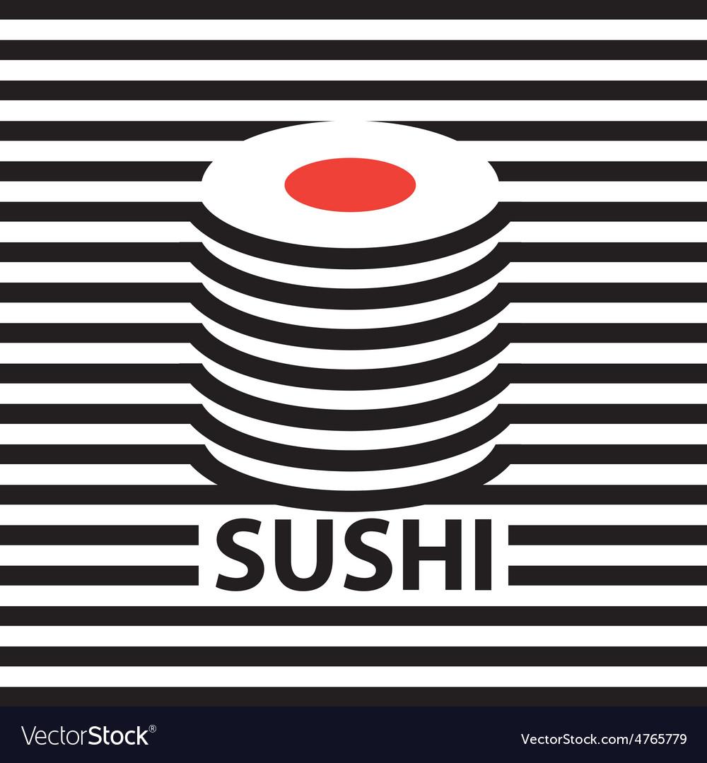 Sushi vector   Price: 1 Credit (USD $1)