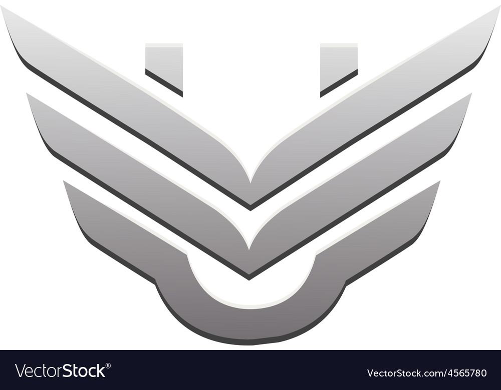 Ship logo sign vector | Price: 1 Credit (USD $1)