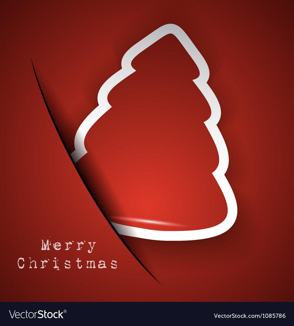 Elegant classic christmas background vector | Price: 1 Credit (USD $1)