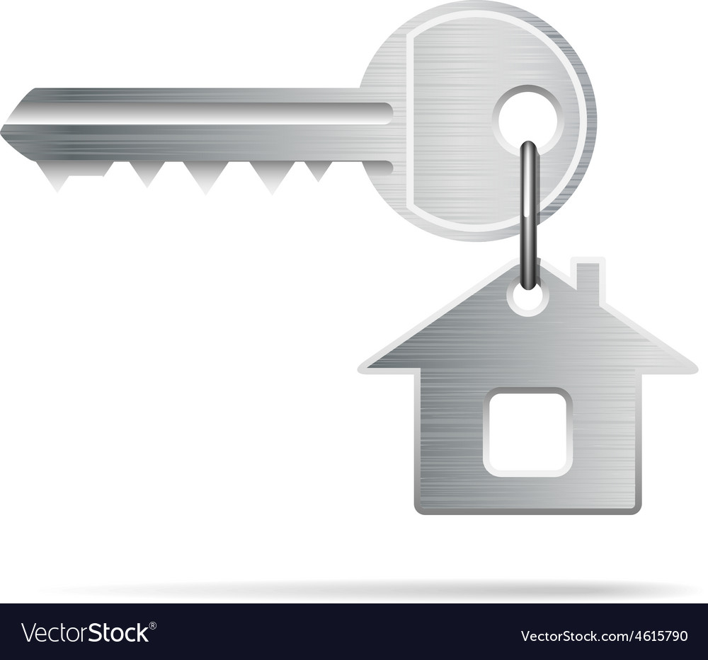 House key vector   Price: 3 Credit (USD $3)