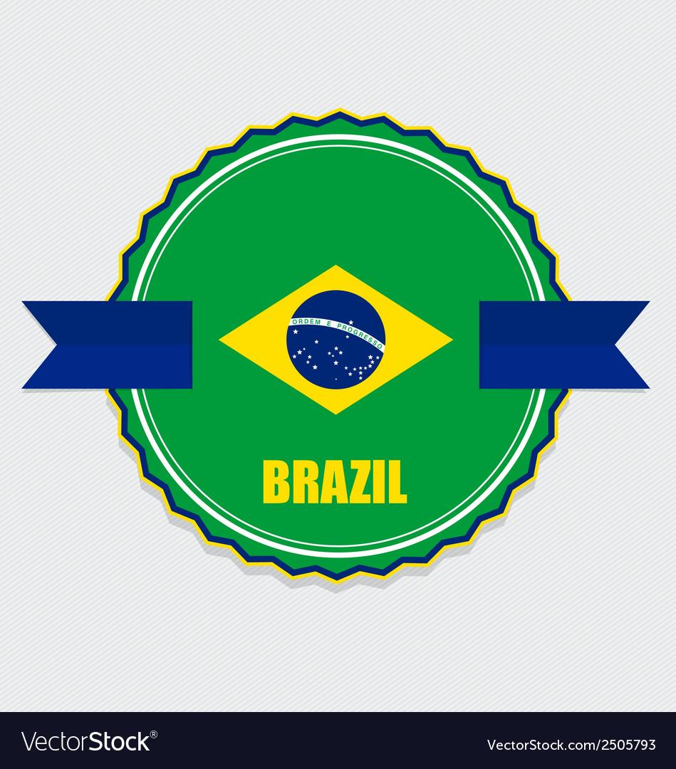 Brazil flags concept design vector   Price: 1 Credit (USD $1)