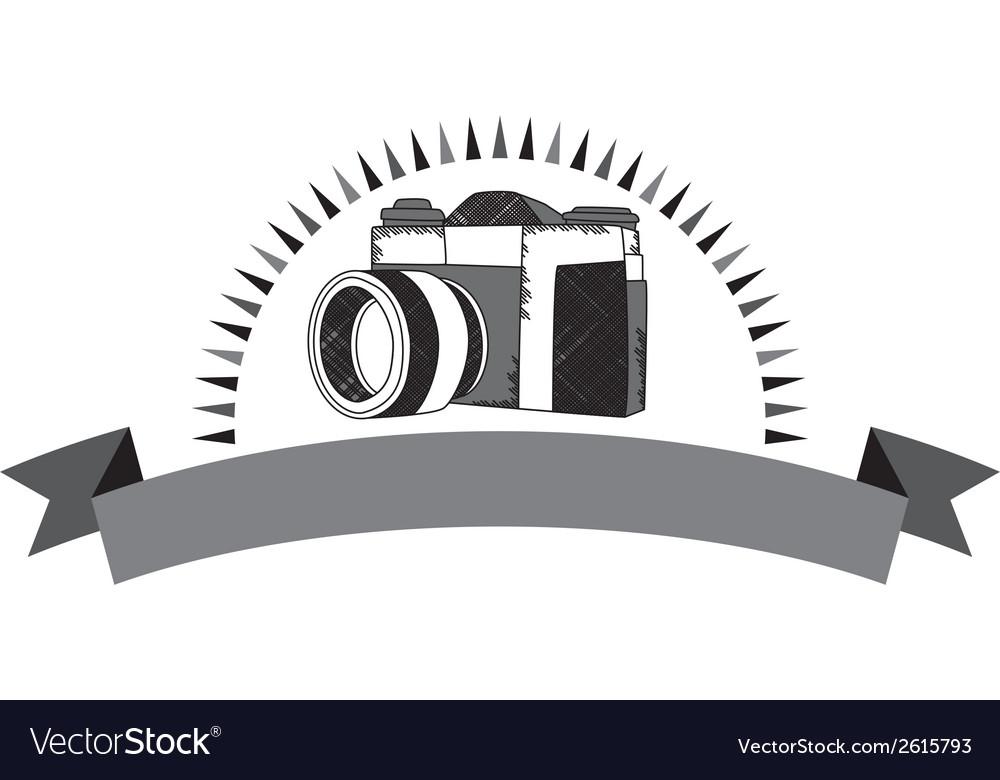 Camera vector | Price: 1 Credit (USD $1)