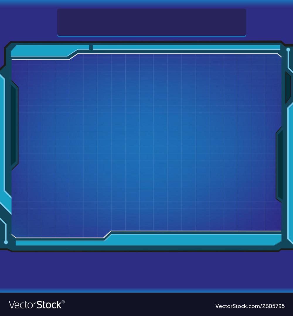Javis background vector | Price: 1 Credit (USD $1)
