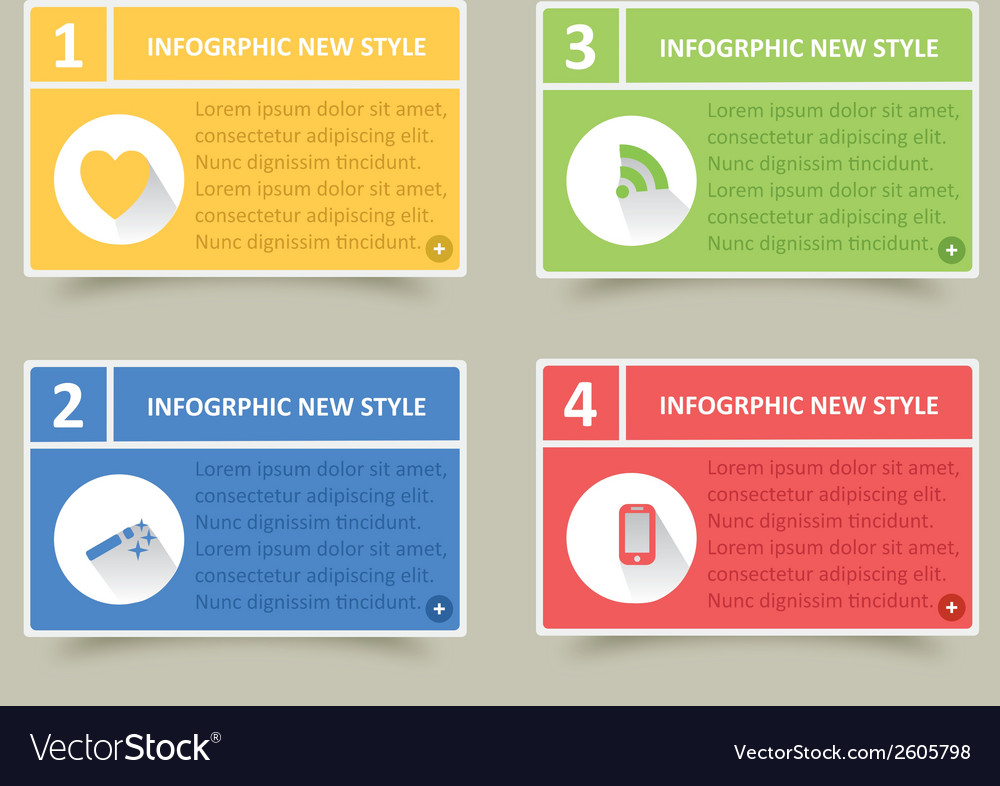 Infographic 2 vector | Price: 1 Credit (USD $1)