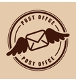 Post officedesign vector