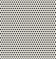 Seamless pattern abstract background round brush vector