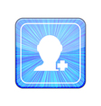 Version add friend icon eps 10 vector