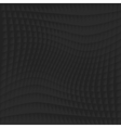 Abstract black background template vector