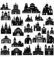 Architecture christianity vector