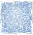 Ice texture background vector