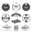 Premium quality 1 vector