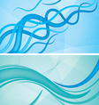 Abstract background - tentacle vector