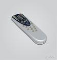 Remote tv control vector