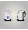 Electric kettles vector