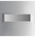 Decorative shelf vector