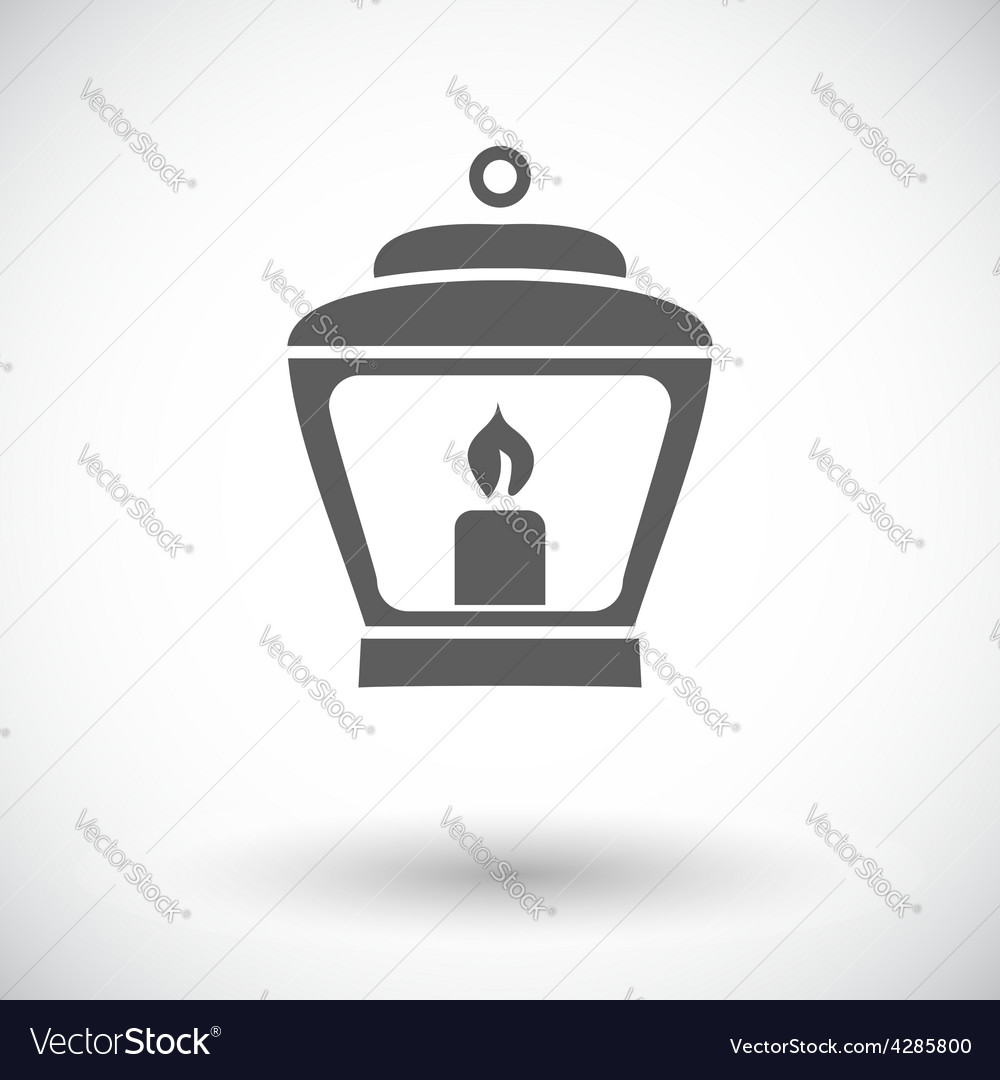 Old lantern vector   Price: 1 Credit (USD $1)