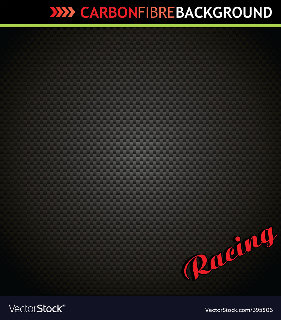Carbon fibre background vector | Price: 1 Credit (USD $1)