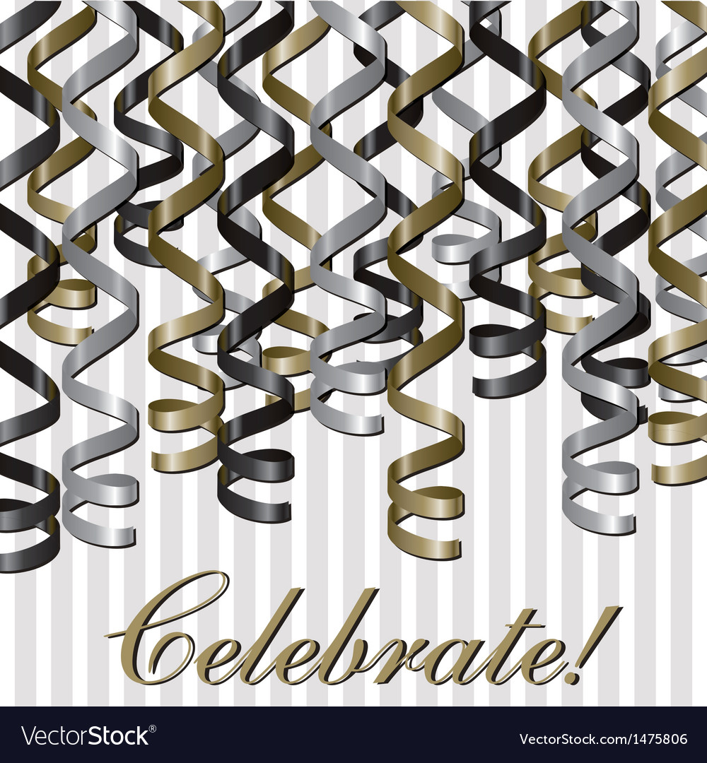 Celebrate vector | Price: 1 Credit (USD $1)
