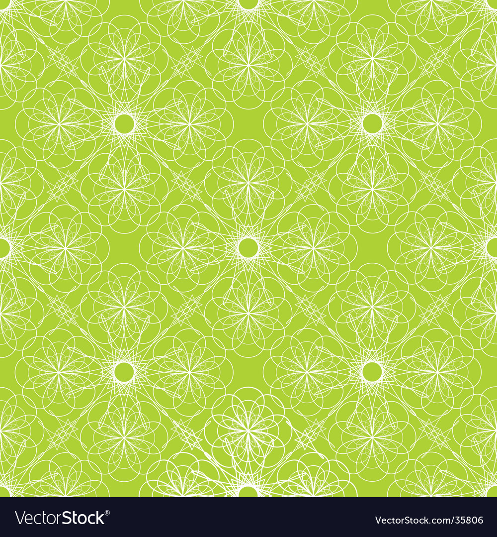Spiral green vector | Price: 1 Credit (USD $1)