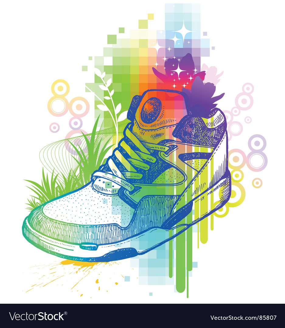 Magic boot vector   Price: 1 Credit (USD $1)