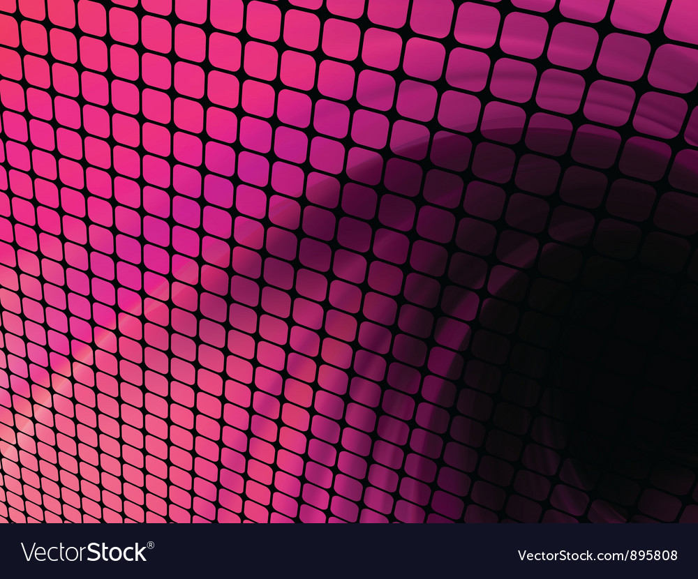 3d mosaic background vector | Price: 1 Credit (USD $1)
