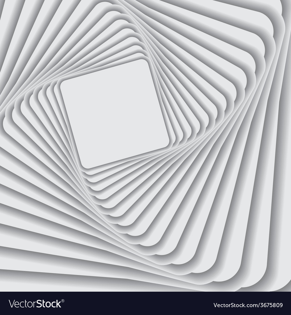 Abstract frame design vector | Price: 1 Credit (USD $1)