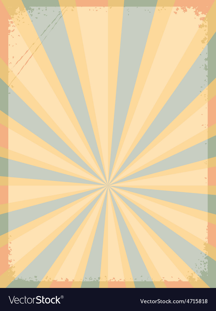 Background with beams vector | Price: 1 Credit (USD $1)