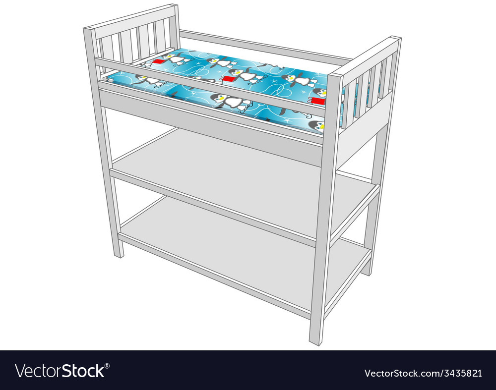 Changing table vector | Price: 1 Credit (USD $1)
